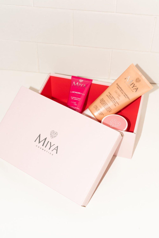 Pudełko prezentowe Miya – małe