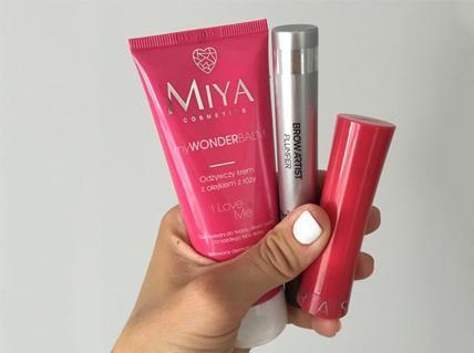 Miya Cosmetics - I Love Me - Olejek z róży