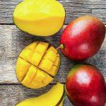 Miya Cosmetics - Kosmetyki - Masło Mango - owoc