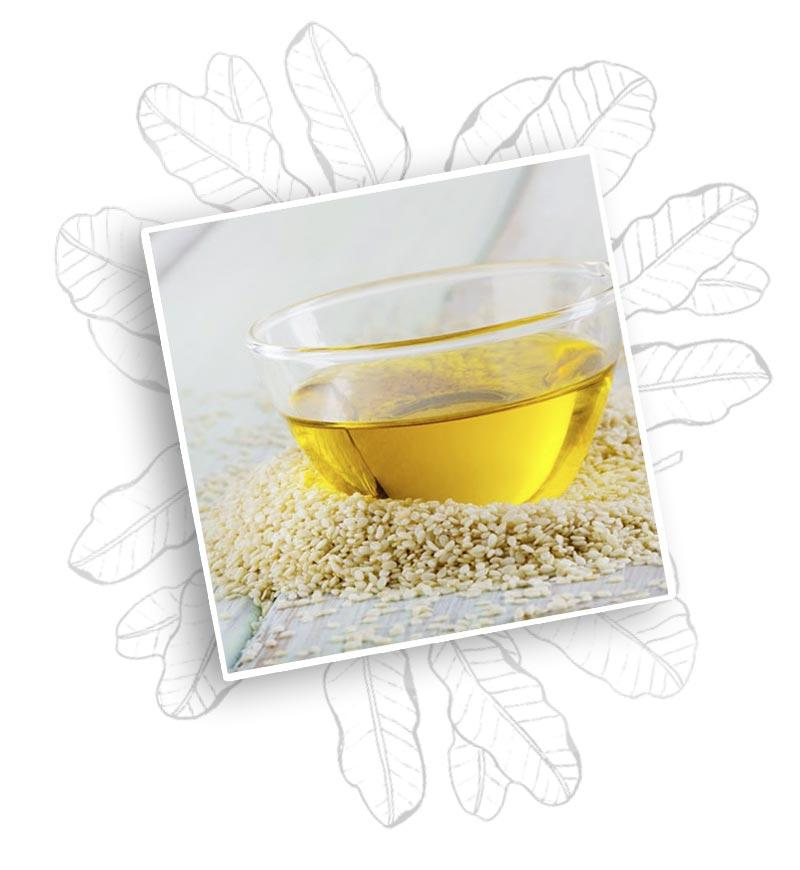 Miya Cosmetics - olejek sezamowy - kosmetyki