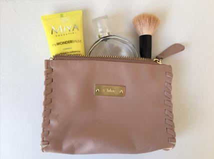 Miya Cosmetics - Hello Yellow - krem - masło mango