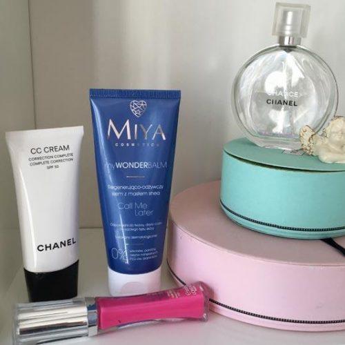 Miya Cosmetics - Call Me Later - Masło Shea