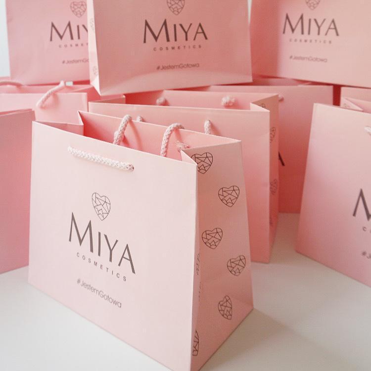Miya Cosmetics Bags