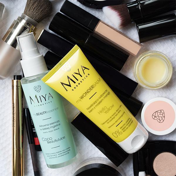 Makeup Essential 2