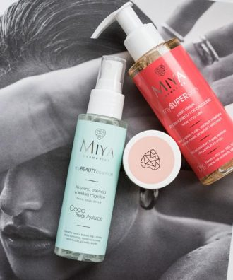 Miya Cosmetics Zestaw Super Power 2