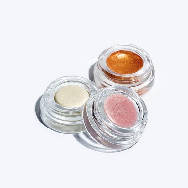 Miya Cosmetics My Starlighter All Shades