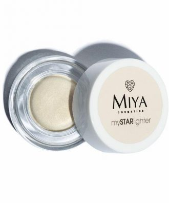Miya Cosmetics My Starlighter Moonlight Gold 2