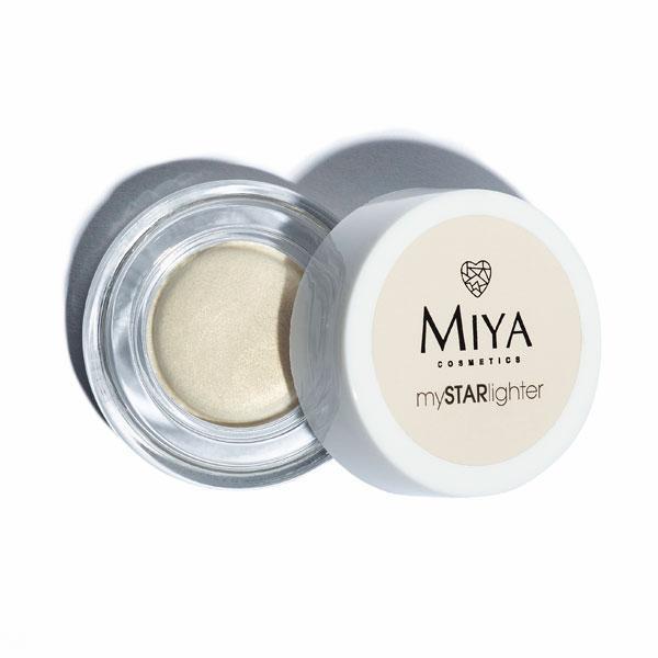 Miya Cosmetics My Starlighter Moonlight Gold 2