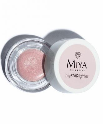Miya Cosmetics My Starlighter Rose Diamond 2
