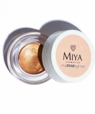 Miya Cosmetics My Starlighter Sunset Glow 2