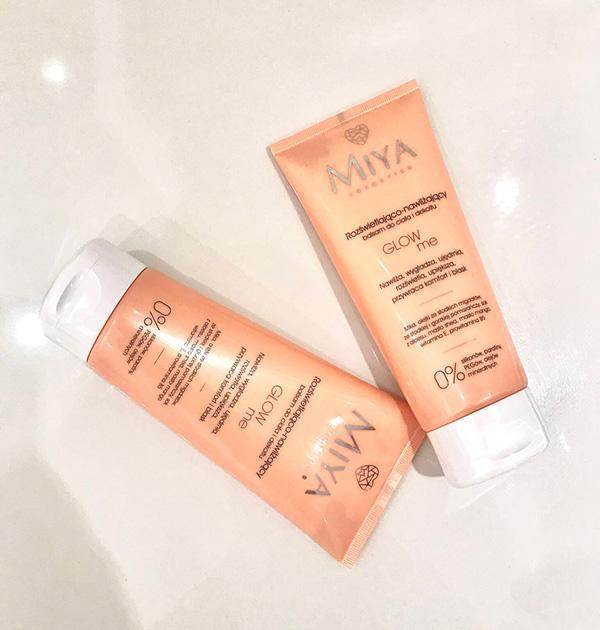 Miya Cosmetics Glow Me 3