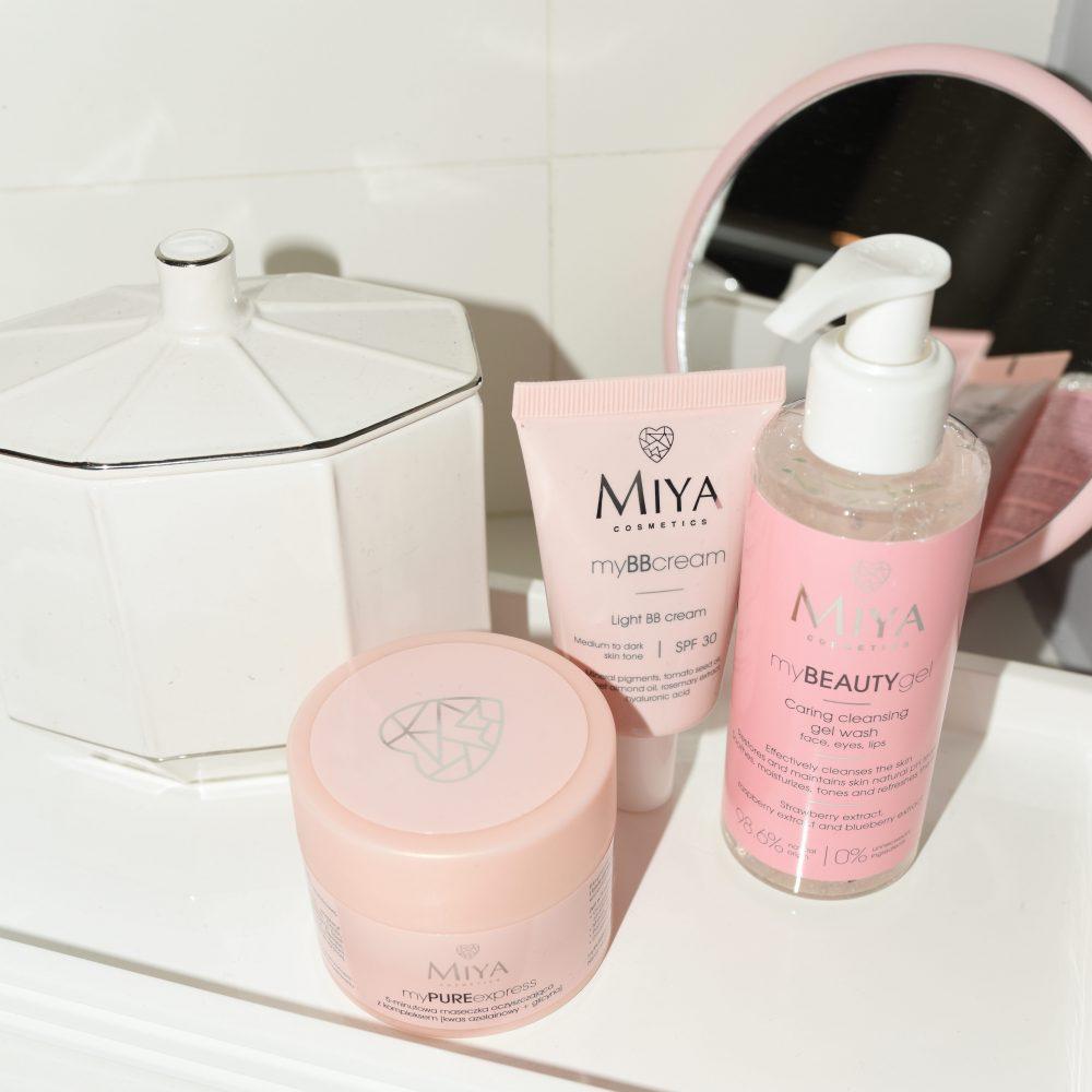 My Pink Beauty Set