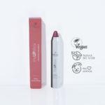 Naturalna pielęgnująca szminka all-in-one, Miya Dusty Rose