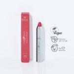 Naturalna pielęgnująca szminka all-in-one, Miya Coral