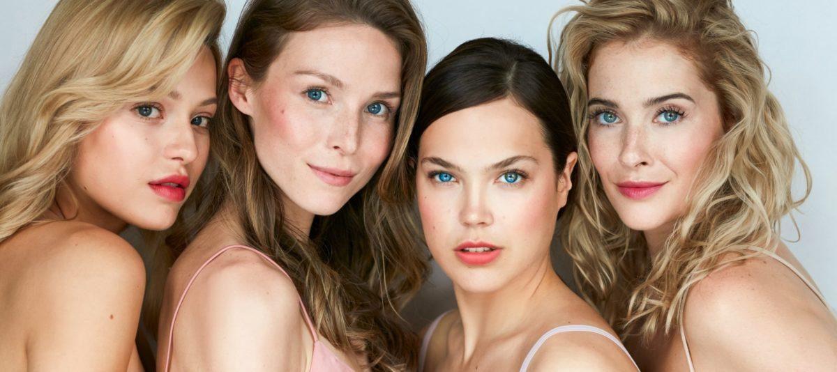 Miya Beauty MakeUp – makijaż, który pielęgnuje Twoją skórę.