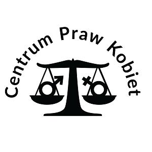 Logotyp Czarny